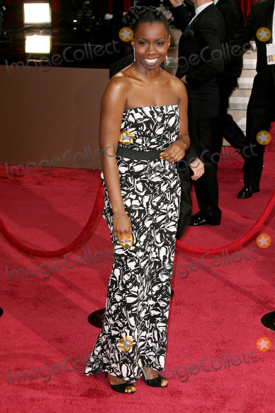 Adepero Oduye Photo - 02 March 2014 - Hollywood California - Adepero Oduye 86th Annual Academy Awards held at the Dolby Theatre at Hollywood  Highland Center Photo Credit AdMedia