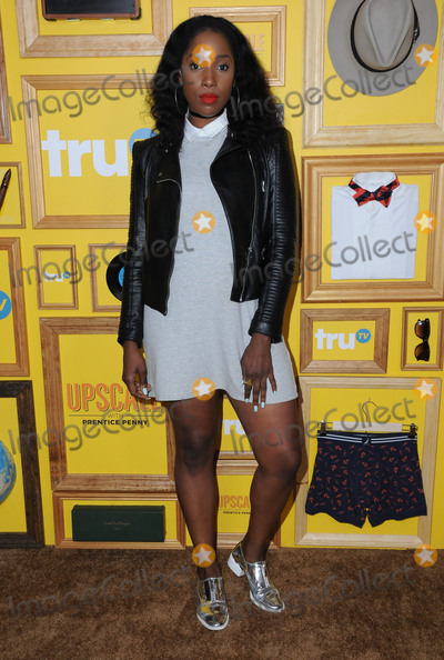 Ashley Blaine Photo - 21 March 2017 - West Hollywood California - Ashley Blaine Featherson Premiere of TruTvs Upscale with Prentice Penny held at The London Hotel in West Hollywood Photo Credit Birdie ThompsonAdMedia