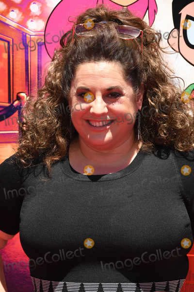 Marissa Jaret Winokur Photo - 22 July 2018 - Hollywood California - Marissa Jaret Winokur Marissa Winokur Teen Titans Go To The Movies Los Angeles Premiere held at the TCL Chinese Theatre Photo Credit Birdie ThompsonAdMedia