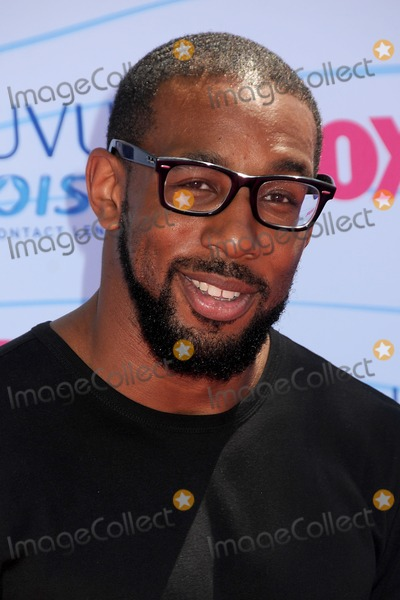 Stephen Boss Photo - 22 July 2012 - Universal City California - Stephen Boss tWitch Teen Choice Awards 2012 - Arrivals held at Gibson Amphitheatre Photo Credit Byron PurvisAdMedia