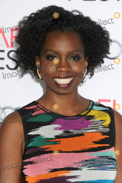 Adepero Oduye Photo - 12 November 2015 - Hollywood California - Adepero Oduye AFI FEST 2015 - The Big Short Premiere held at The TCL Chinese Theatre Photo Credit Byron PurvisAdMedia