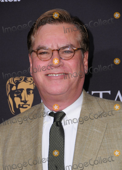Aaron Sorkin Photo - 06 January 2018 - Beverly Hills California - Aaron Sorkin 2018 BAFTA Tea Party held at The Four Seasons Los Angeles at Beverly Hills in Beverly Hills Photo Credit Birdie ThompsonAdMedia