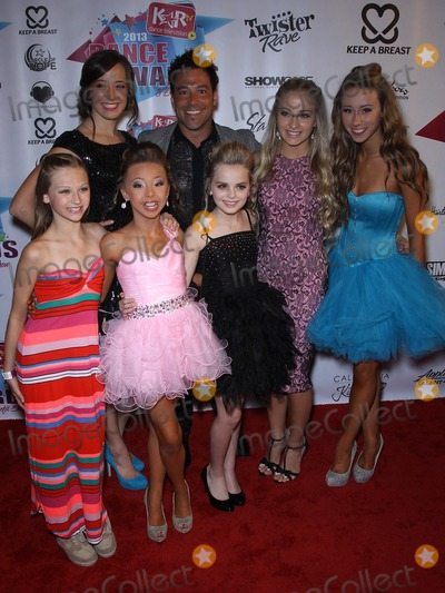 Sophia Lucia Photo - 03 July 2013 - Las Vegas NV -  Autumn Miller Sophia Lucia Denae Luce  Mark Meismer Mia Diaz Jessica Richens Hayden Hopkins  KARTV Dance Awards hosted by Ro Shon at MGM Grand Resort Hotel and CasinoPhoto Credit mjtAdMedia