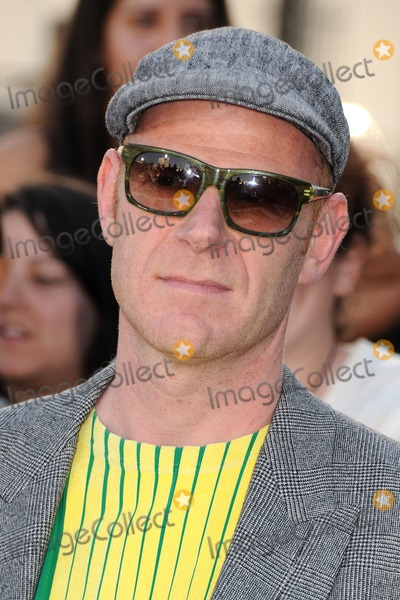 Junkie XL Photo - 18 March 2014 - Westwood California - Junkie XL Tom Holkenborg Divergent Los Angeles Premiere held at The Regency Bruin Theatre Photo Credit Byron PurvisAdMedia