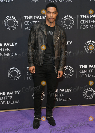 Rome Flynn Photo - 19 November 2019 - Beverly Hills California - Rome Flynn The Paley Center Celebrates The Final Season Of How To Get Away With Murder held at The Paley Center for Media Photo Credit Birdie ThompsonAdMedia