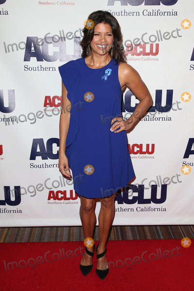 Andrea Navedo Photo - 03 December 2017 - Beverly Hills California - Andrea Navedo ACLU SoCal Hosts Annual Bill Of Rights Dinner held at The Beverly Wilshire Hotel Photo Credit F SadouAdMedia