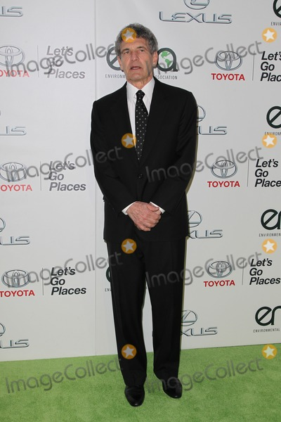Alan Horn Photo - 18 October 2014 - Burbank California - Alan Horn 24th Annual Environmental Media Awards Presented By Toyota And Lexus Held at The Warner Brothers Studios Photo Credit FSadouAdMedia