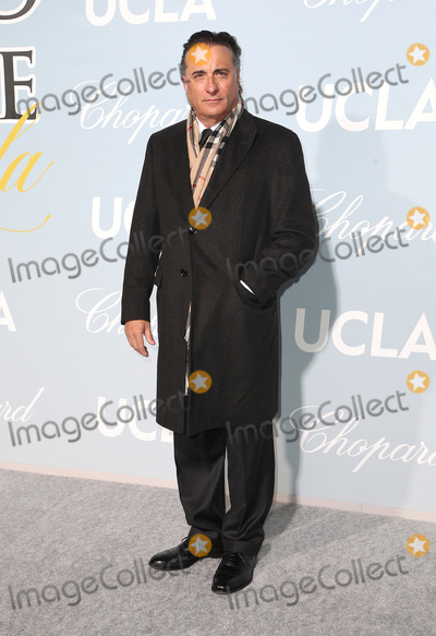 Andy Garca Photo - 21 February 2019 - Los Angeles California - Andy Garca 2019 Hollywood For Science Gala held at a private residence Photo Credit Faye SadouAdMedia