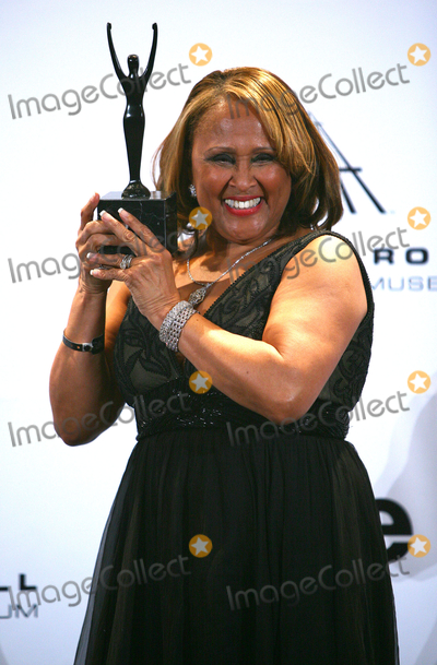 Darlene Love Photo - 14 March 2011 - New York NY - Darlene Love  The press room at the 26th annual Rock and Roll Hall of Fame Induction Ceremony at The Waldorf-Astoria on March 14 2011 in New York City Photo Paul ZimmermanAdMedia