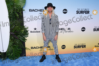 Austin Clouse Photo - 12 August 2021 - Santa Monica California - Austin Clouse ABCs Bachelor In Paradise And The Ultimate Surfer Premiere Photo Credit Billy BennightAdMedia