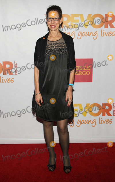 Abbe Land Photo - 8 December 2013 - Hollywood California - Abbe Land 15th Annual TrevorLive Los Angeles Benefit held at The Hollywood Palladium Photo Credit Kevan BrooksAdMedia