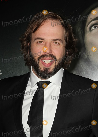 Angus Sampson Photo - 10 September 2013 - Universal City California - Angus Sampson Insidious Chapter 2 - Los Angeles Premiere Held at Universal CityWalk Photo Credit Kevan BrooksAdMedia