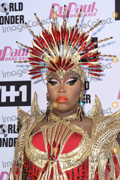Asia OHara Photo - 08 June 2018 - Los Angeles California - Asia OHara RuPauls Drag Race Season 10 Finale held at ACE Hotel Photo Credit Birdie ThompsonAdMedia