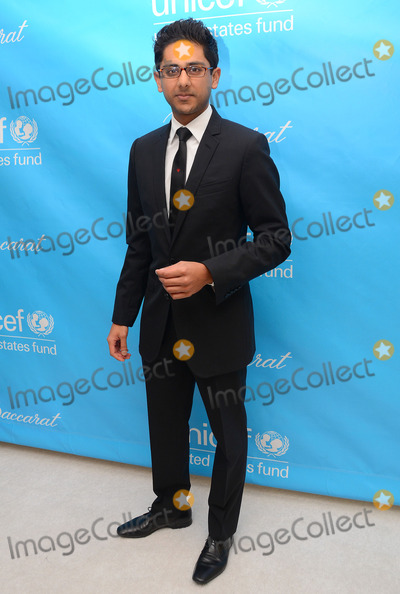 Adhir Kalyan Photo - 08 December 2011 - Beverly Hills CA - Adhir Kalyan 2011 UNICEF Ball held at the Beverly Wilshire Hotel Photo Credit Birdie ThompsonAdMedia