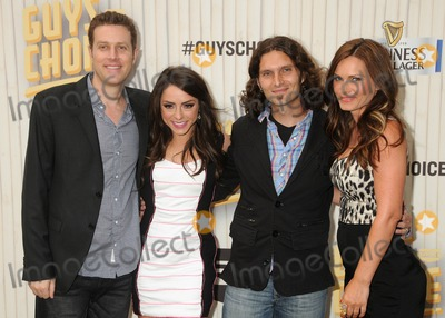 Amanda MacKay Photo - 8 June 2013 - Culver City California - Geoff Keighley Katie Linendoll Amanda MacKay Daniel Kayser 2013 Spike TV Guys Choice Awards held at Sony Pictures Studios Photo Credit Byron PurvisAdMedia