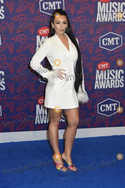 JWoww Photo - 05 June 2019 - Nashville Tennessee - JWoww 2019 CMT Music Awards held at Bridgestone Arena Photo Credit Dara-Michelle FarrAdMedia