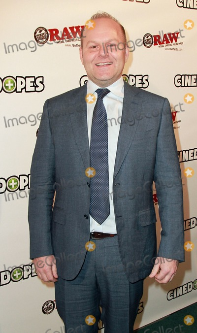 Aaron Steele-Nicholson Photo - 18 November  2014 - Hollywood California Aaron Steele-Nicholson  attends World Premiere party of Cinedopes at Busbys East Photo Credit Theresa BoucheAdMedia