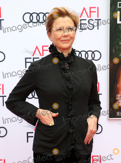 Annette Bening Photo - 12 November 2017 - Hollywood California - Annette Bening Film Stars Dont Die In Liverpool AFI FEST 2017 Screening held at TCL Chinese Theatre Photo Credit F SadouAdMedia