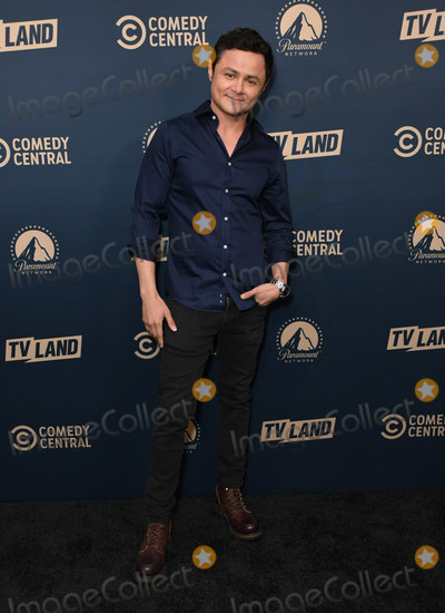 Arturo Castro Photo - 30 May 2019 - West Hollywood California - Arturo Castro Paramount Network Comedy Central TV Land Press Day 2019 held at The London West Hollywood   Photo Credit Birdie ThompsonAdMedia