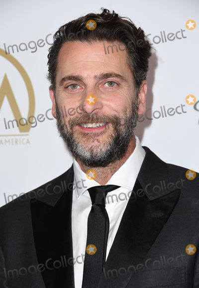 Andrew Form Photo - 19 January 2019 - Beverly Hills California - Andrew Form 2019 Annual Producers Guild Awards held at Beverly Hilton Hotel Photo Credit Birdie ThompsonAdMedia