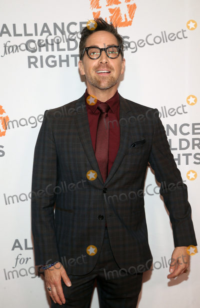 Dan Bucatinsky Photo - 5 March 2020 - Beverly Hills California - Dan Bucatinsky The Alliance For Childrens Rights 28th Annual Dinner Honoring Karey Burke And Susan Saltz held at The Beverly Hilton Hotel Photo Credit FSAdMedia