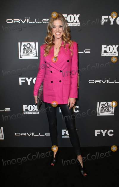 Adrianne Palicki Photo - 24 April 2019 - Hollywood California - Adrianne Palicki The FYC special event for the FOX series The Orville held at the Pickford Center for Motion Picture Study Photo Credit Faye SadouAdMedia