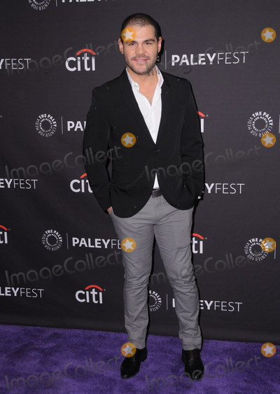 El Chapo Photo - 07 September  2017 - Beverly Hills California - Marco de la O 2017 PaleyFest Fall TV Preview Presents El Chapo held at The Paley Center for Media in Beverly Hills Photo Credit Birdie ThompsonAdMedia
