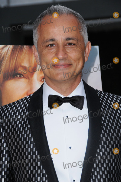 Ali Afshar Photo - 07 June 2017 - Hollywood California - Ali Afshar Los Angeles premiere of Pray For Rain held at ArcLight in Hollywood Photo Credit Birdie ThompsonAdMedia