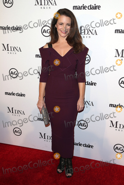 Kristin Davis Photo - 11 January 2018 - Hollywood California - Kristin Davis Marie Claires Image Makers Awards 2018 held at Delilah Photo Credit F SadouAdMedia