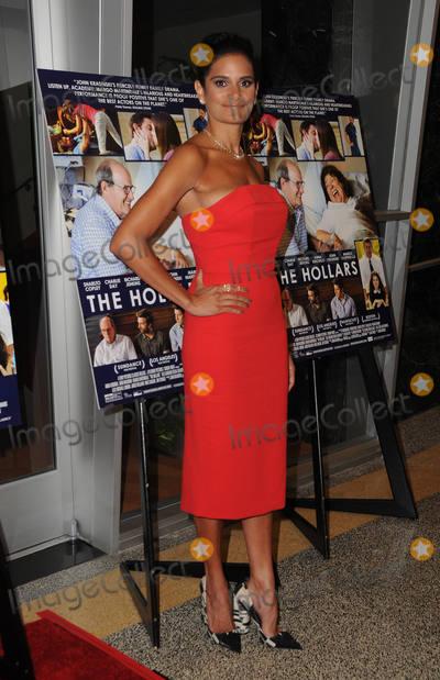 Ashley Dyke Photo - 22 August 2016 - Los Angeles California Ashley Dyke The Hollars special Los Angeles presentation held at Linwood Dunn Theater Photo Credit Birdie ThompsonAdMedia