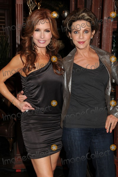 Judith Chapman Photo - 24 March 2011 - Los Angeles California - Tracey Bregman and Judith Chapman Cake Cutting Ceremony to Commemorate The Young And The Restless 38th Anniversary held at CBS Television City Photo Byron PurvisAdMedia