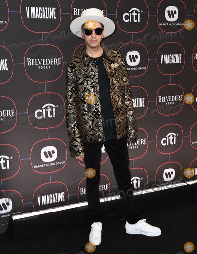DJ Cassidy Photo - 07 February 2019 - Los Angeles California - DJ Cassidy 2019 Warner Music Group Pre-Grammy Celebration held at Nomad Hotel Photo Credit Birdie ThompsonAdMedia