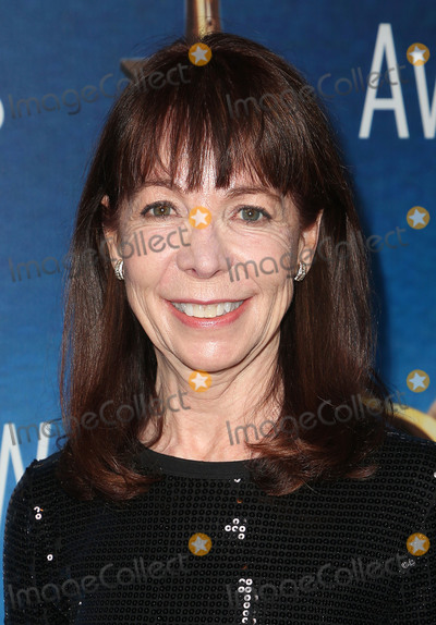 Alison Cross Photo - 11 February 2018 - Beverly Hills California - Alison Cross 2018 Writers Guild Awards LA Ceremony held at The Beverly Hilton Photo Credit F SadouAdMedia