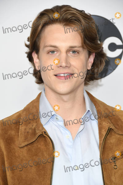 Alex Saxon Photo - 05 February 2019 - Pasadena California - Alex Saxon Disney ABC Television TCA Winter Press Tour 2019 held at The Langham Huntington Hotel Photo Credit Birdie ThompsonAdMedia