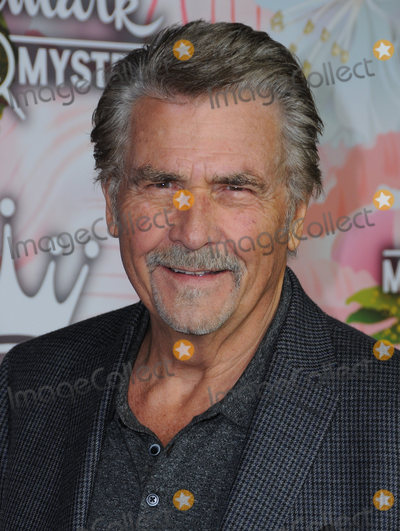James Brolin Photo - 13 January 2018 - Pasadena California - James Brolin Hallmark Channel and Hallmark Movies  Mysteries Winter 2018 TCA Event held at Tournament House Photo Credit Birdie ThompsonAdMedia