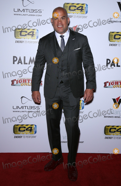 Tito Ortiz Photo - 03 July 2019 - Las Vegas NV - Tito Ortiz 11th Annual Fighters Only World MMA Awards Arrivals at Palms Casino Resort Photo Credit MJTAdMedia