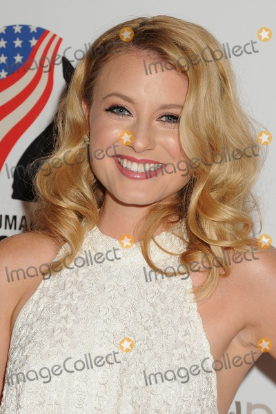 CHRISTIE BROOK Photo - 27 September 2014 - Beverly Hills California - Christie Brooke 4th Annual American Humane Association Hero Dog Awards held at The Beverly Hilton Hotel Photo Credit Byron PurvisAdMedia