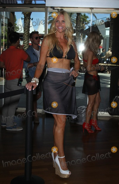 Alexia Echevarria Photo - 08 June 2013 - Las Vegas NV -  Alexia Echevarria Joanna Krupa hosts Bikini Line Launch at Ditch Saturdays at Palms Pool at Palms Casino ResortPhoto Credit mjtAdMedia