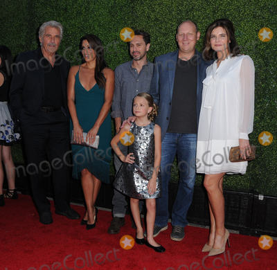 James Brolin Photo - 10 August 2016 - West Hollywood California James Brolin Angelique Cabral Thomas Sadoski Giselle Eisenberg Dan Bakkedahl Betsy Brandt 2016 CBS CW Showtime Summer TCA Party held at Pacific Design Center Photo Credit Birdie ThompsonAdMedia