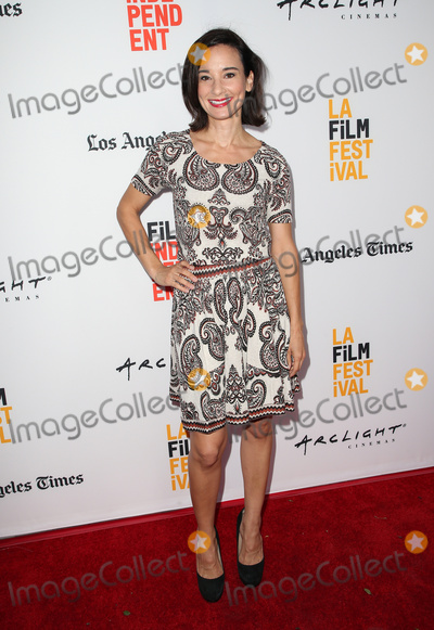 Alison Becker Photo - 15 June 2017 - Culver City California - Alison Becker 2017 Los Angeles Film Festival - Premiere Of Becks held at ArcLight Culver City Photo Credit F SadouAdMedia