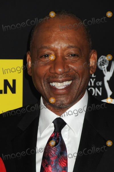 Brad Sanders Photo - 23 June 2012 - Beverly Hills California - Brad Sanders 39th Annual Daytime Emmy Awards - Arrivals held at the Beverly Hilton Hotel Photo Credit Byron PurvisAdMedia