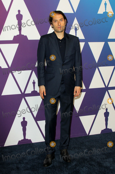 Jeremy Kleiner Photo - 04 February 2019 - Los Angeles California - Jeremy Kleiner 91st Oscars Nominees Luncheon held at the Beverly Hilton in Beverly Hills Photo Credit AdMedia