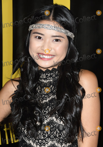 Ashley Liao Photo - 29 July 2018 - Los Angeles  California - Ashley Liao Fuller House Star Michael Campions Roaring 16th Birthday Celebration  held at Cicada Restaurant  Photo Credit Birdie ThompsonAdMedia