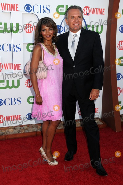 Andrew Ordon Photo - 3 August 2011 - Beverly Hills California - Dr Lisa Masterson and Dr Andrew Ordon CBS CW and Showtime Summer 2011 TCA Party held at The Pagoda Photo Credit Byron PurvisAdMedia