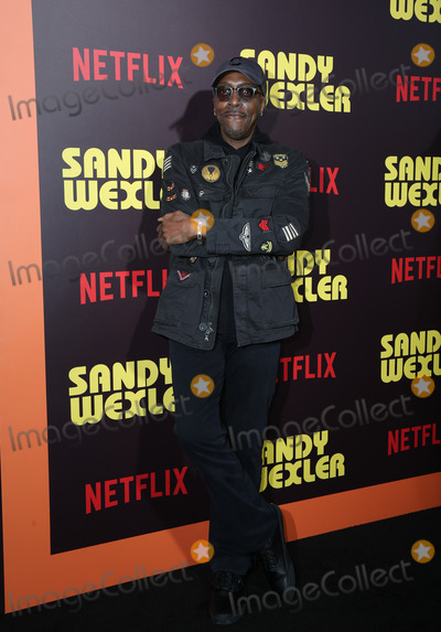 Arsenio Hall Photo - 7 April 2017- Hollywood  California - Arsenio Hall the premiere of Netflixs Sandy Wexler Photo Credit PMAAdMedia