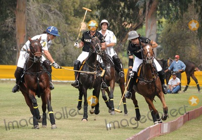 Will Rogers Photo - 6 October 2012 - Pacific Palisades California - Ricardo Mansur Nacho Figueras Black Watch Polo Team 3rd Annual Veuve Clicquot Polo Classic - Match held at Will Rogers State Historic Park Photo Credit Byron PurvisAdMedia