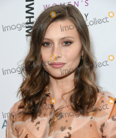 Aly Michalka Photo - 08 March 2020 - Los Angeles California - Aly Michalka The National Womens History Museums 8th Annual Women Making History Awards held at Skirball Cultural Center Photo Credit Birdie ThompsonAdMedia