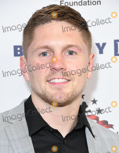 Jason Quigley Photo - 22 May 2019 - Beverly Hills California - Jason Quigley The 10th Annual Big FIghters Big Cause Charity Boxing Event held at Beverly Hilton Hotel Photo Credit Birdie ThompsonAdMedia