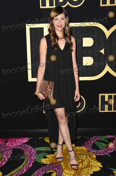 Natalie Gold Photo - 17 September 2018 - West Hollywood California - Natalie Gold 2018 HBO Emmy Party held at the Pacific Design Center Photo Credit Birdie ThompsonAdMedia