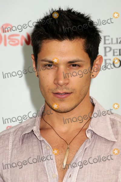 Alex Meraz Photo - 12 June 2011 - Westwood California - Alex Meraz 22nd Annual Time For Heroes Celebrity Picnic Benefiting The Elizabeth Glaser Pediatric AIDS Foundation held at the Wadsworth Fairgrounds Photo Credit Byron PurvisAdMedia